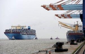 Maersk McKinney